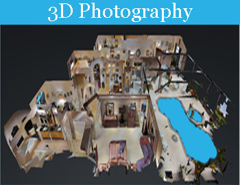 3D Photgraphy Tampa
