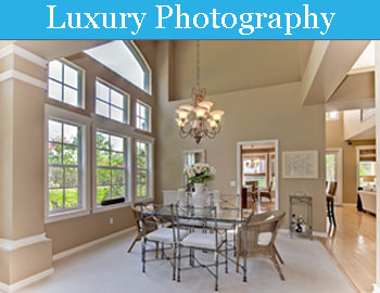 Luxury Real Estate Photgraphy Tampa