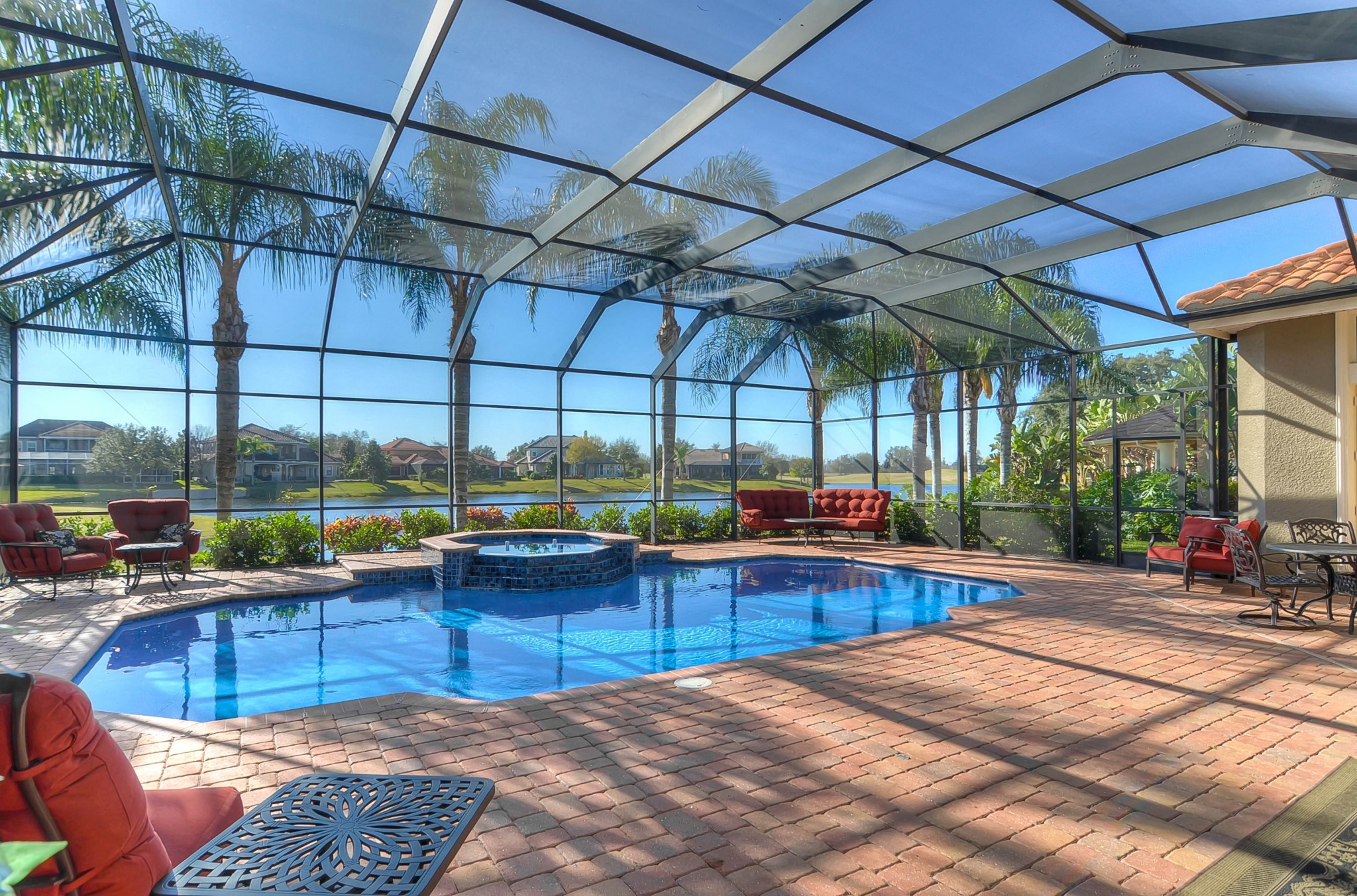 Real Estate Photographer Tampa Featured 17